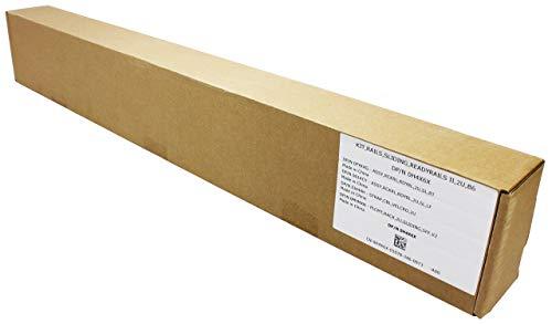 NEW IN BOX Dell PowerEdge R520 R720 R720XD R820 2U Sliding Ready Rail Kit H4X6X (Renewed)