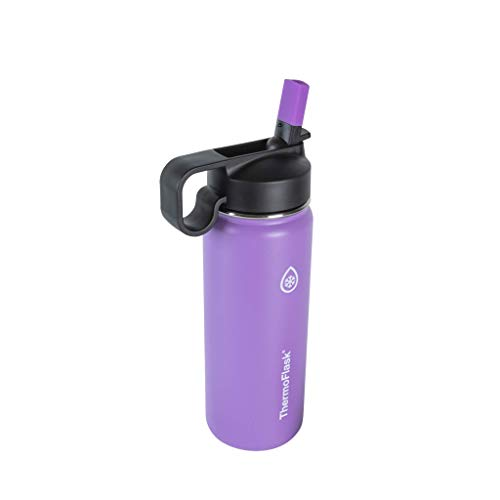 Thermoflask Double Stainless Steel