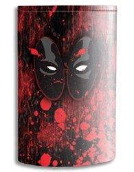 JWraps Vape Pool (S554) Custom Designed E-Cigarette (E-Cig) Protective Vape Vinyl Skin Wrap for iJoy RDTA Box 200W TC MOD Vaporizer