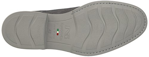 Nero Nero Giardini Uomo Giardini Sneaker Nero Sneaker Uomo Grigio Osimo Osimo Grigio q5RpII