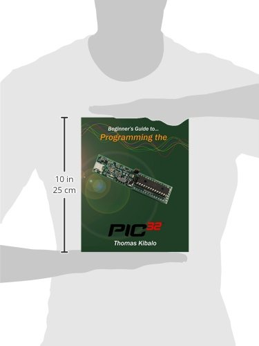 Beginners Guide to Programming the PIC32