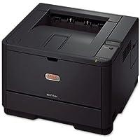 Oki Data 91659803 B411dn Laser Printer, Duplex Printing
