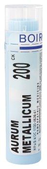 Boiron - Aurum Metallicum 200 C Md, 80 pellets