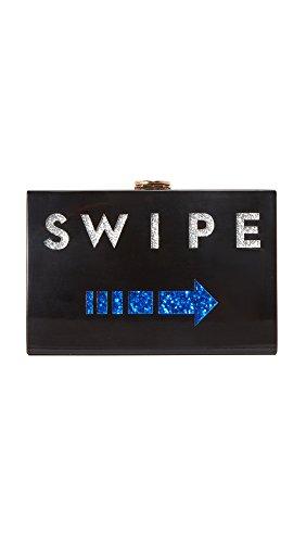 Clutch Multi Swipe Swipe Box MILLY Box Clutch Multi MILLY 0awS5q8w