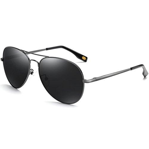 Mode Lentille de Hommes Unisexe B Couleur Années Style Aviator Soleil Lunettes 80 Ombres Dames Designer B UV400 Rétro De x65FWqYZwp