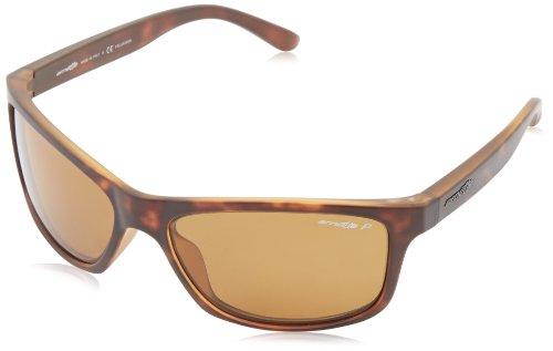 016d456eb13 Arnette Pipe AN4192-09 Polarized Wrap Sunglasses - Buy Online in UAE ...