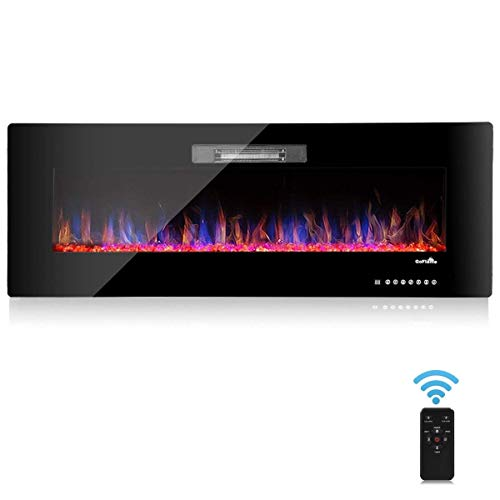 propane fireplaces wall mount - 9