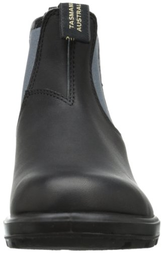 Blundstone Mens 577 Dark Grey Leather Boots 40 EU