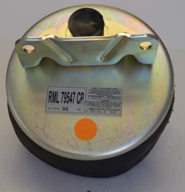 Replacement Air Spring Blacktech RML 79547