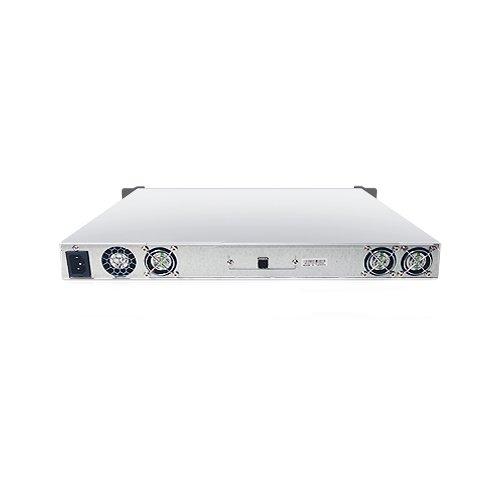 Sans Digital EliteSTOR Rack Mount for High Capacity Storage Solution (ST-ES104X12G)