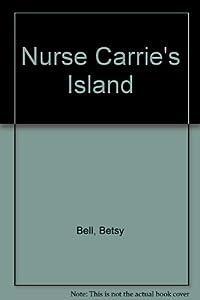 Hardcover Nurse Carrie's Island Book