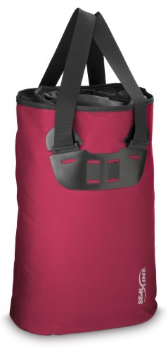 Seal Line Urban Tote (Small, Red) (Sealline Mobile Electronic Case)