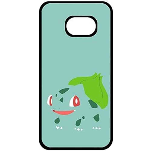 Pokemon Anime Series Vogue Plastic Phone Skin Casing for Samsung Galaxy S7 EDGE Sales