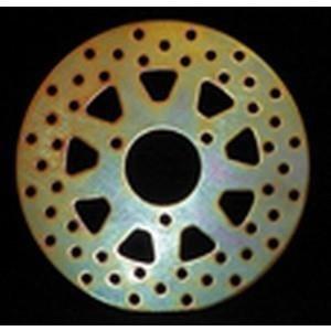 93-08 HONDA TRX300EX: EBC Brake Rotor - Rear