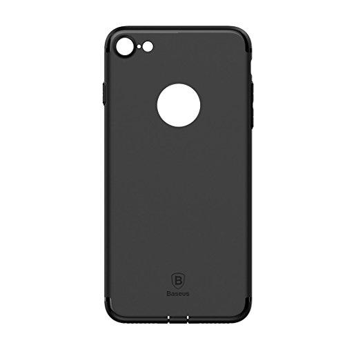 Wkae Benks für iPhone 7 Magnet Litchi Beschaffenheit PP + PU Paste Haut Schutzhülle für iPhone 7