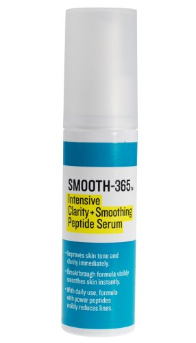 Intensive Peptide Serum (Good Skin Smooth-365 Intensive Clarity+Smoothing Peptide Serum - 1 fl oz / 30 mL)