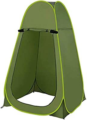 JANOON Shower Privacy Toilet Tent Beach