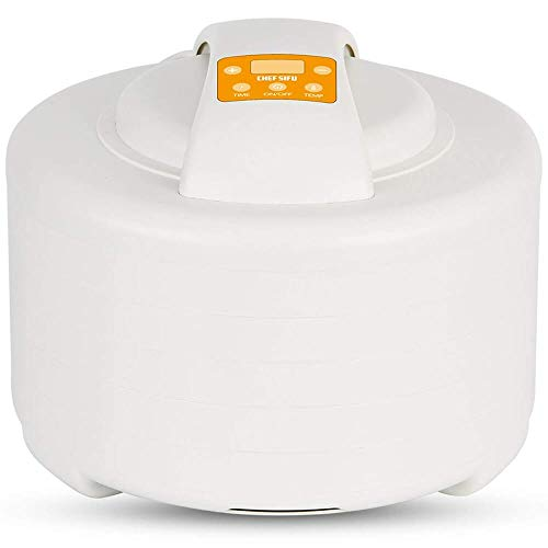 Chef Sifu Digital Food Dehydrator Electric Machine - Profess