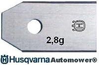 ***NEU*** 30 Messer (2,8g)für den Automower von Husqvarna