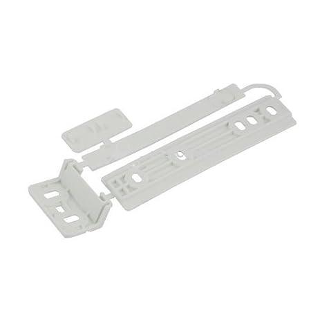 Amazon.com: Electrolux integrado nevera y congelador puerta ...