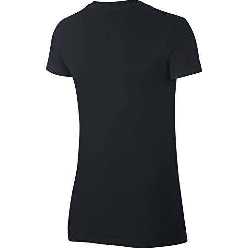 Nike Women's Sportswear Tee Just Do It Slim 5