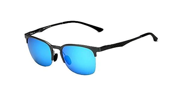 VEITHDIA deportes gafas de sol polarizadas para hombres o mujeres, protección UV400 Unbreakable - Gafas deportivas para ciclismo, equitación, conducción, ...