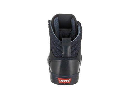 Levis Mens Wilshire Mono Sneaker Navy / Monocromatico