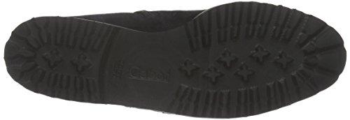 Gabor Shoes Fashion, Botas Chelsea para Mujer Azul (pazifik/oceancuoi 16)