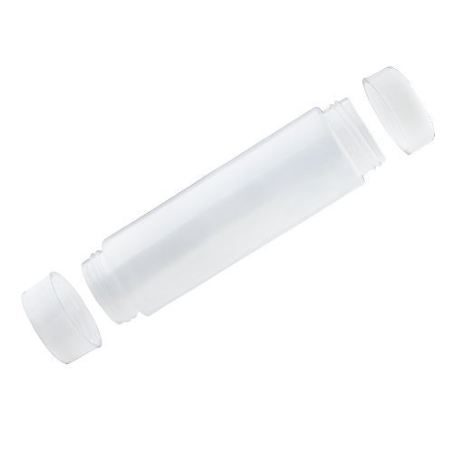 (Tablecraft 16SV 16 oz. INVERTAtop Dualway First In First Out Squeeze Bottle)