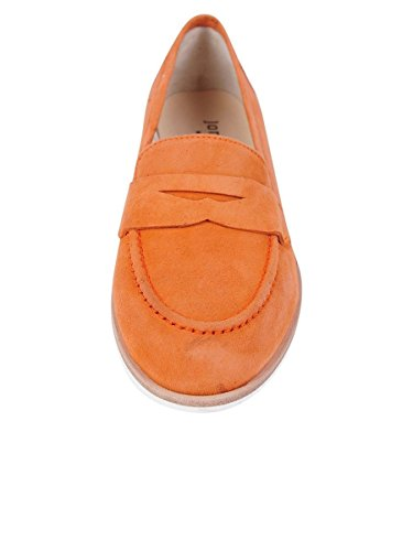 Jon Josef Womens Audrey Shoes 9.5 Arancione