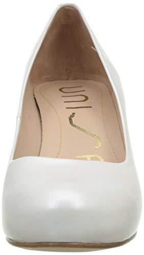Zapatos Blanco Bone na Para Numis 19 Unisa bone De Boda n Mujer ZFzIqwPx