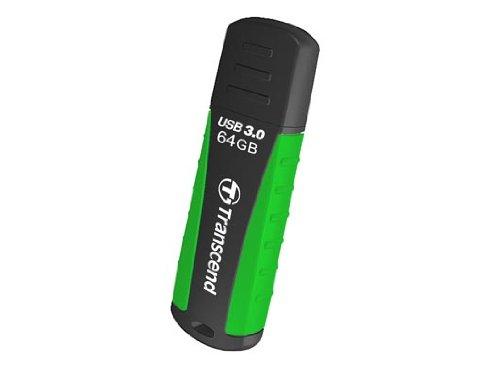 Transcend JetFlash 810 64GB USB 3.0 Pendrive