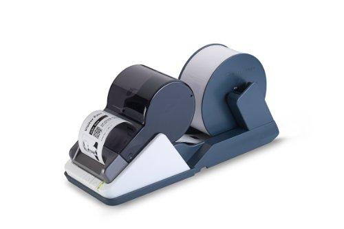 Seiko Instruments Smart Wireless Label Printers SLP-TRAY650