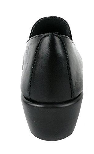 pour Femme Chaussures Cuir Chaussures Femme 40 Zerimar en Confort Chaussures Femme Marron Taille Couleur wntYaqn1Fd