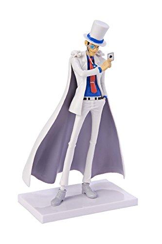 Banpresto Lupin the 3rd vs. Detective Conan The Movie DXF PVC Figure
