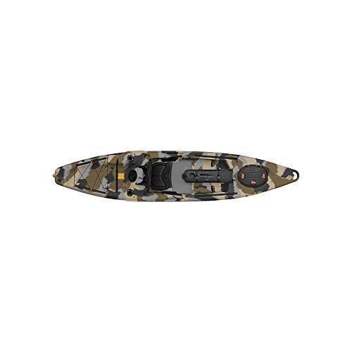 Feelfree Moken 12.5 Angler Kayak Desert Camo