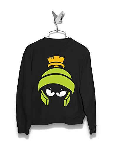 Women Hoodie & Sweatshirts   Marvin the Martian   looney tunes   Streetwear   Short Tees Sleeve   Graphic Fashion -