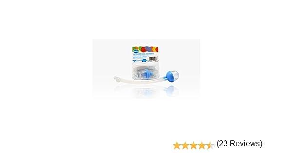 Dnins 4050 - Aspirador nasal de silicona: Amazon.es: Bebé