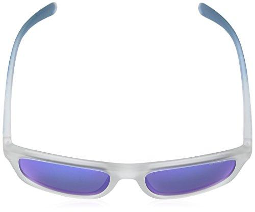Arnette Sonnenbrille COMPLEMENTARY (AN4233) Matte Crystal 242425