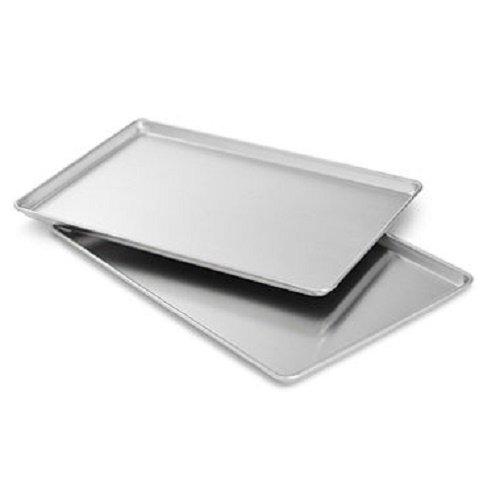 Half Size Aluminum Sheet Pan - 2ct