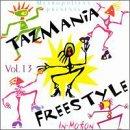 Metropolitan Presents Tazmania Freestyle