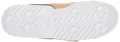 Sneaker White M Us Holo Uomo gold Fashion Basic Roma 8 Puma AwBqpA7