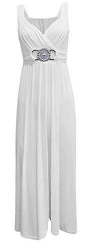 Kleid lang 54