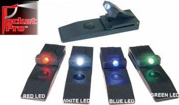 Lite Pocket (Pocket Pro Pocket Lite, White LED)