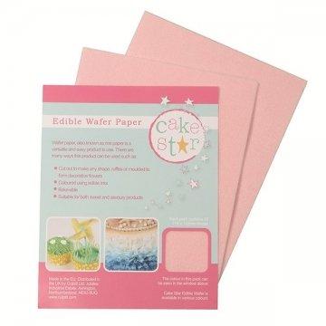 Pink Rice - 7