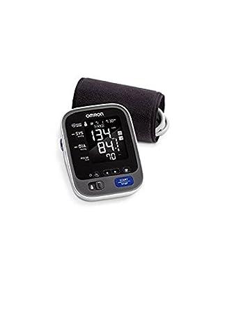 Omron Cuidado de la salud BP791IT 10 Plus Monitor De Presión Arterial De Brazo: Amazon.es: Salud y cuidado personal
