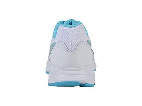 Running Metallic Downshifter Gamma Shoe Blue Nike 6 Silver Light Silver White zxdgqXaEw