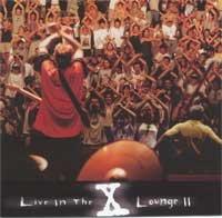 Live X Lounge II WRAX product image
