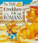 Time Trekkers Visit the Romans, Antony Mason, 1562949365