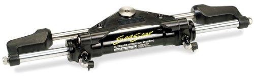 SeaStar Solutions HC5347 SeaStar Front Mount Marine Steering Cylinder (Mount Seastar Front Cylinder)